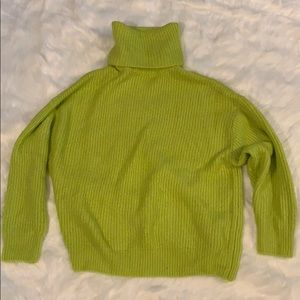 ZARA Popluar Turtleneck Sweater